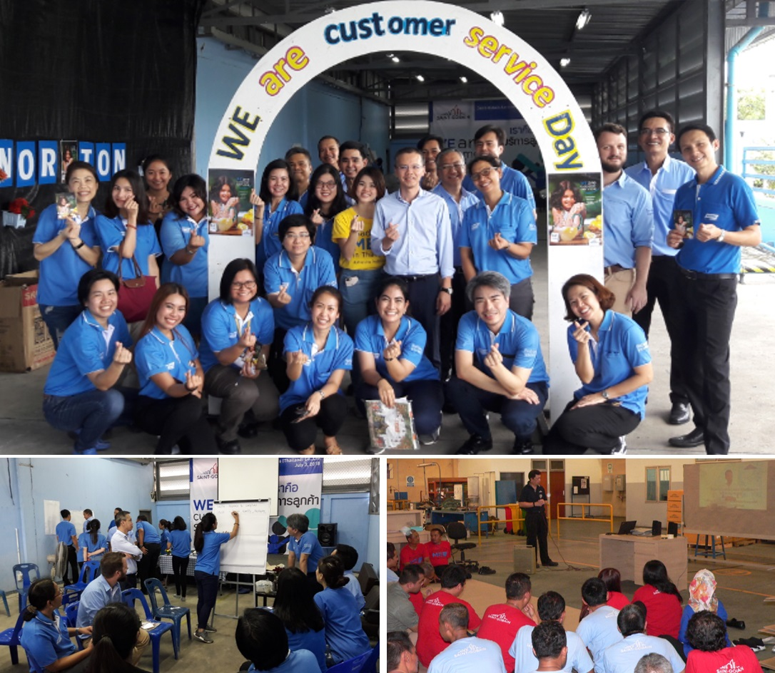 we are customer service day_2_0