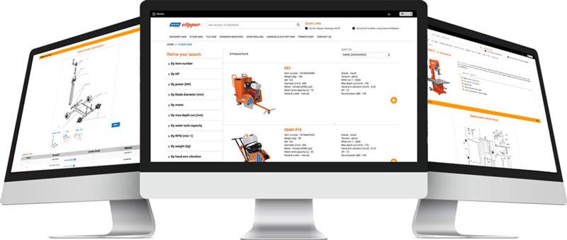 norton clipper spare parts website norton abrasives rh nortonabrasives com