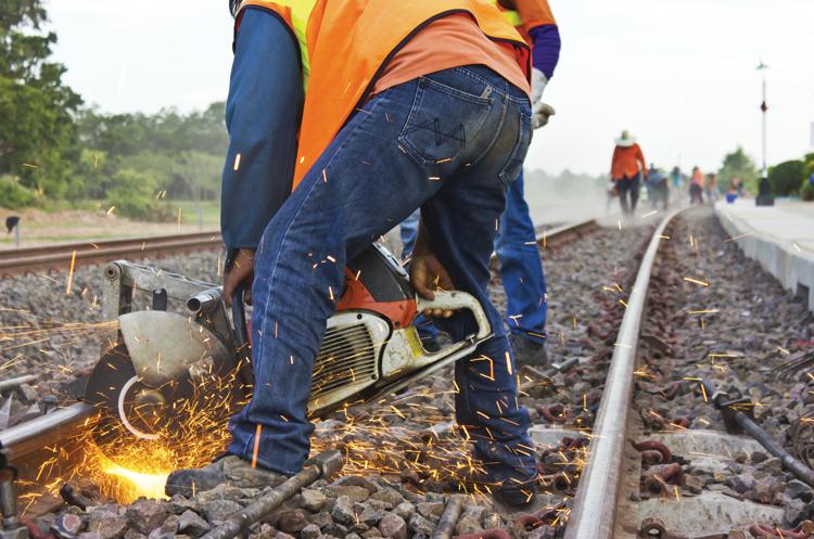 Norton Rail maintenance & repair | Norton Abrasives