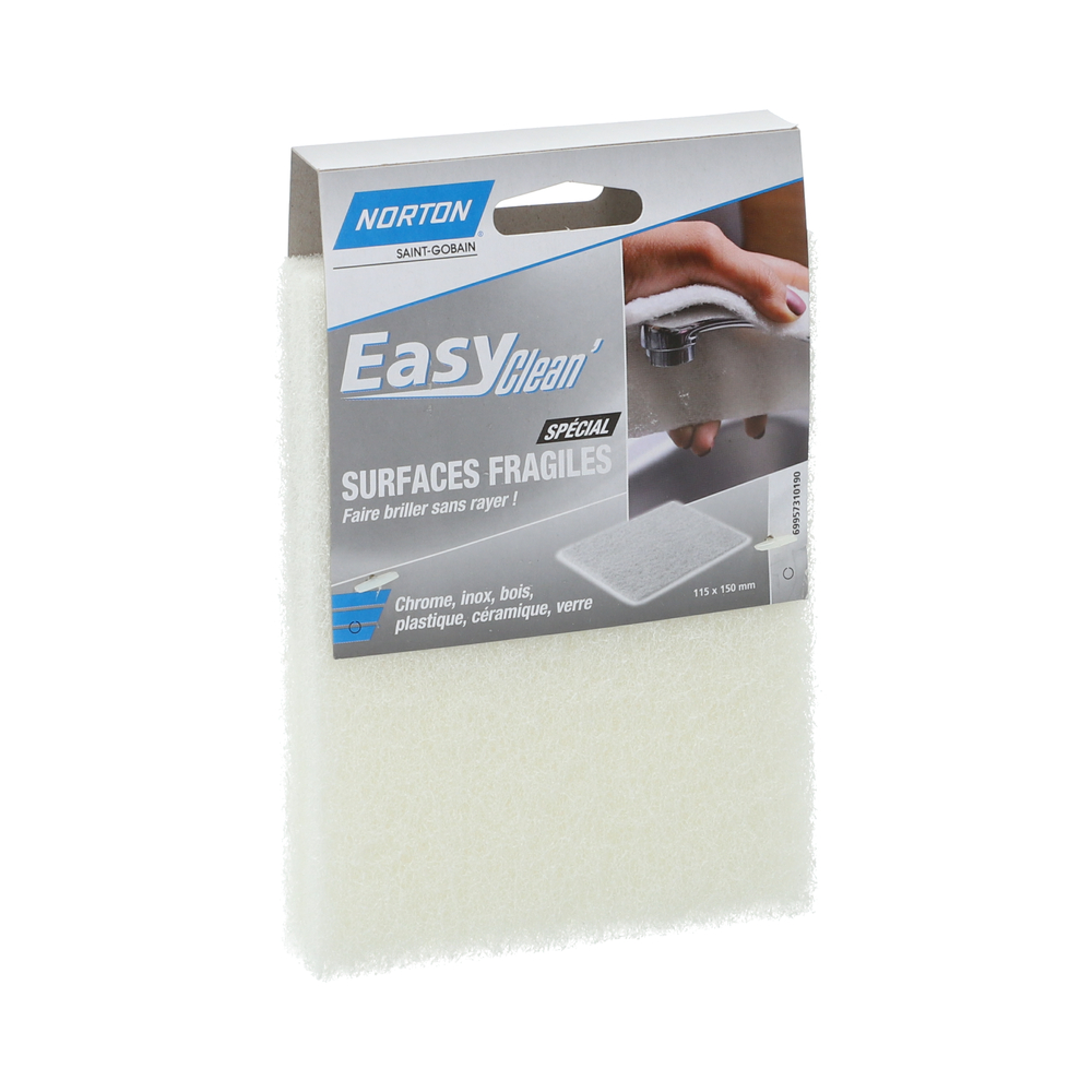 EASY CLEAN' SURFACES FRAGILES