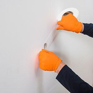 Drywall Repair | Norton Abrasives