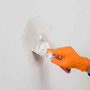 Drywall Repair | Norton Abrasives