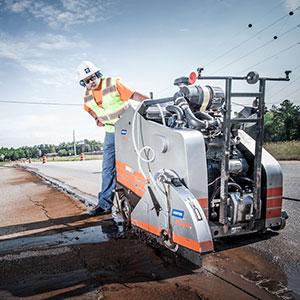 Best Practices - Construction - Flat Saw