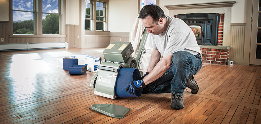 Keeping Your Floor Equipment In Good Condition Norton Abrasives