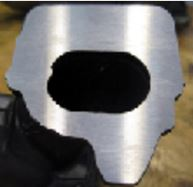 Grinding vs. Machining - Creepfeed Grinding Close-up