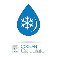 Norton Coolant Calculator
