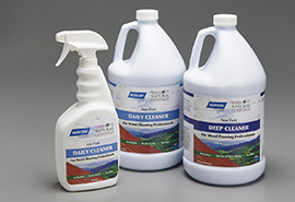 Vermont Natural Coatings - Daily Wood Floor Cleaner