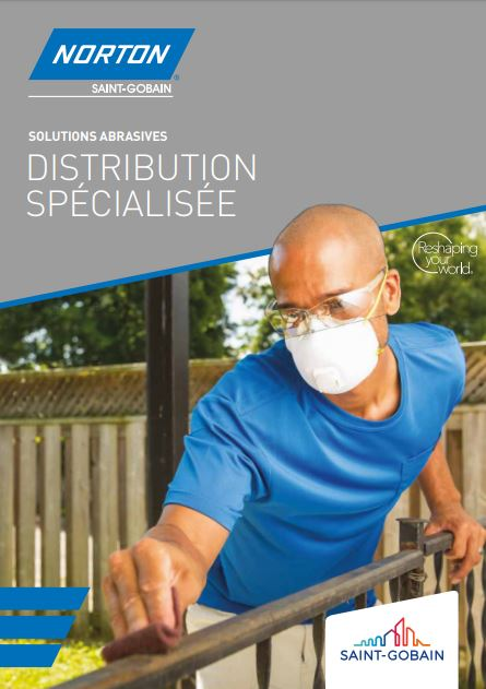 Couverture du catalogue Norton Bricolage 2019