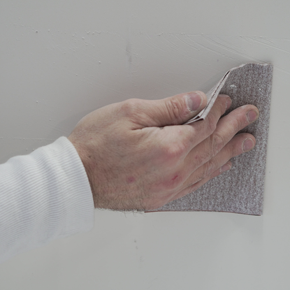 Norton Essential A275 Sanding Sheet Application Image_101417