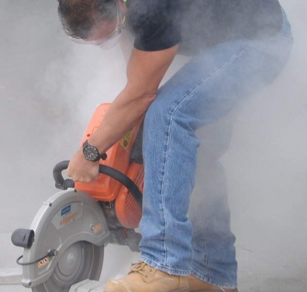 Osha Silica And The Construction Industry