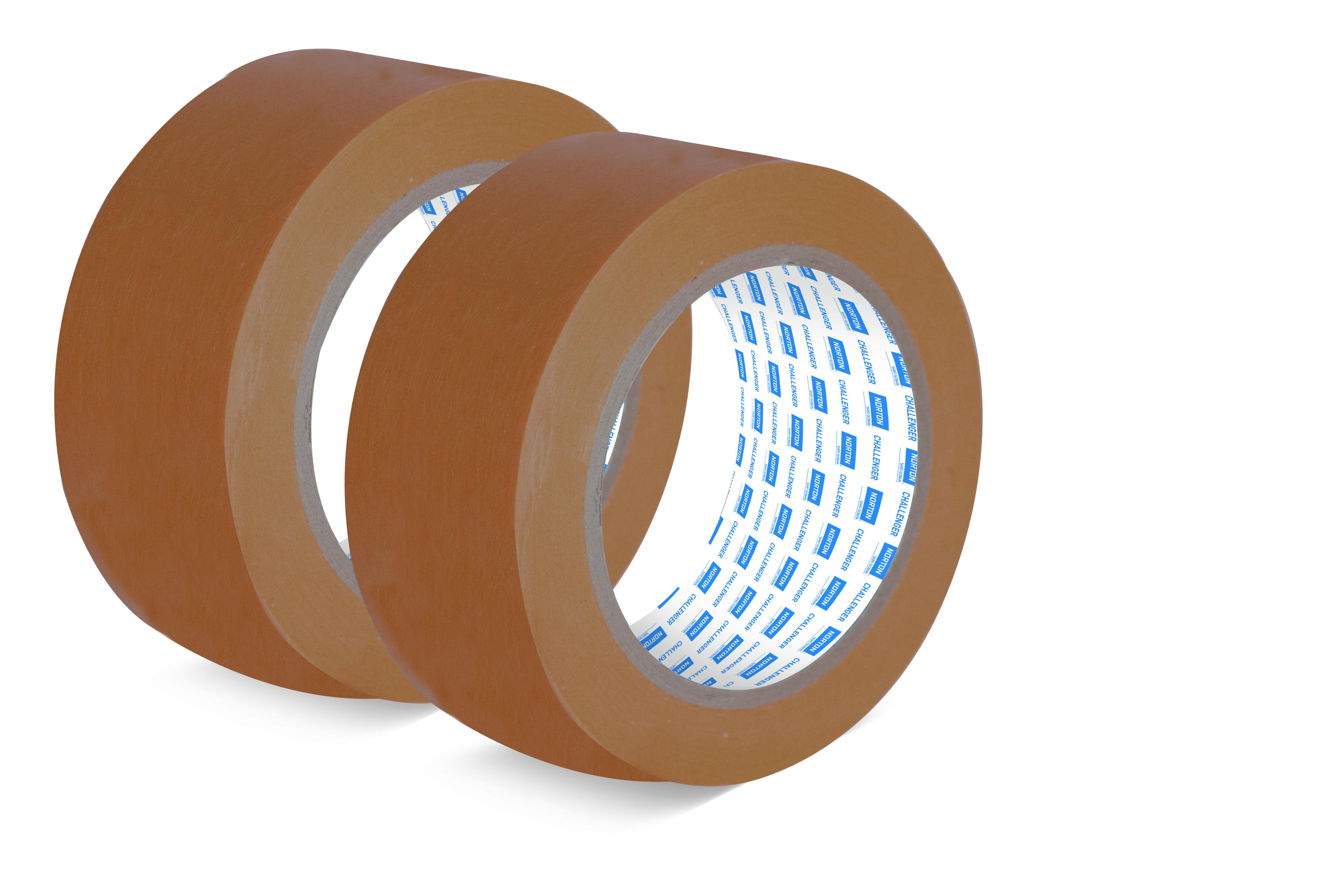 Challenger Masking Tape Norton Abrasives