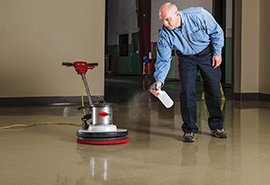 Floor Maintenance Process Guide Norton Abrasives