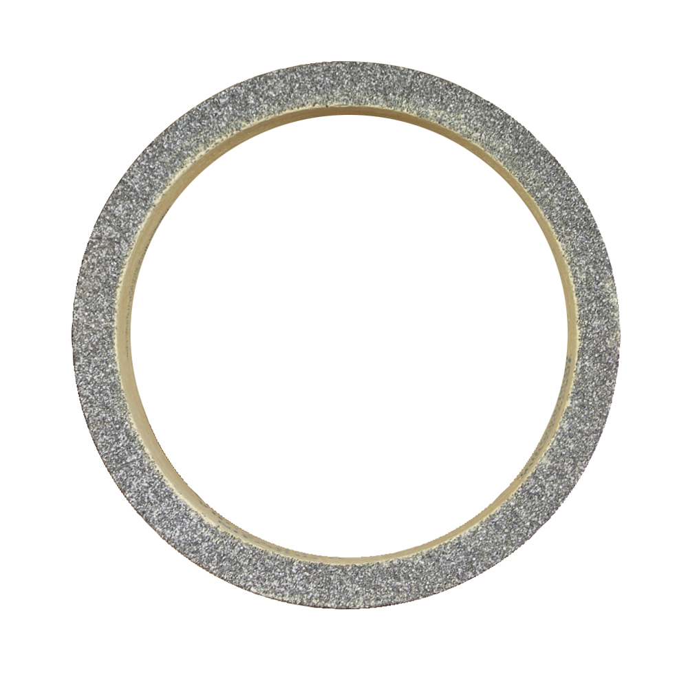 """Details about  /NORTON CYLINDRICAL GRINDING WHEEL 36/"""" OD 12/"""" ID 4/"""" THICK 38A60-IVS OR43"""