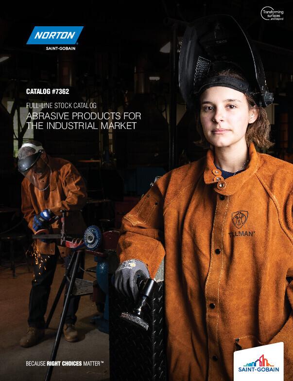 Catalogs Norton Abrasives