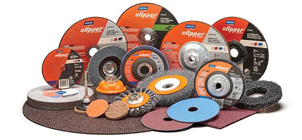 Norton Clipper Abrasives Norton Abrasives