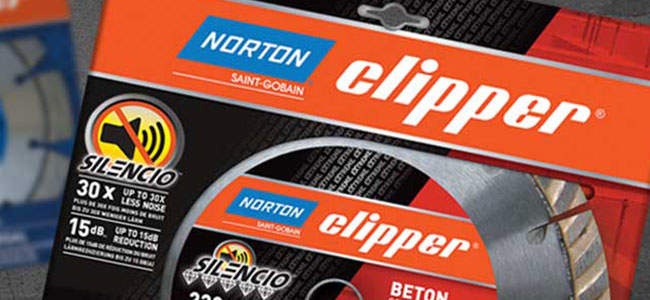 Norton Clipper rebrand