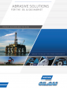 Solutions abrasives pour le marché du gaz et pétrole (doc anglaise)