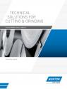 Solutions de tronçonnage et d'ébarbage pour la métallurgie (doc anglaise)