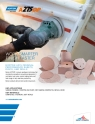 Norton A275 Coated Abrasive Line Composite Brochure - 8404