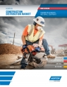 Norton Construction Distribution Market Mini Catalog - 8460