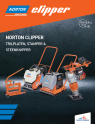 Clipper Compaction Flyer NL-Cover