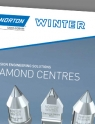 Norton Winter diamond centres brochure