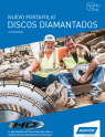 Disco Diamando EC
