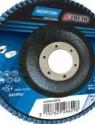 Ficha técnica DISCOS FLAP X-TREM 115 mm