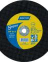 Ficha técnica Disco Abrasivo de corte AR 312_4
