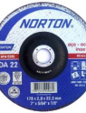 Ficha técnica Disco Abrasivo de corte BDA22_2