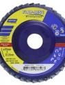 Ficha técnica FLAP DISC EVOLUTION 115mm