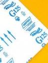 Ficha tecnica G125 Hojas