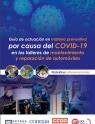 Guía actuación en materia de prevención del covid-19 para talleres
