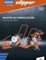 Máquinas Compactación CLIPPER 1