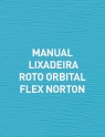 Manual Lixadeira