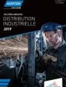 Première page du catalogue Norton Industrie 2019