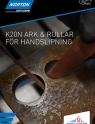 Norton K20N slipduksark och -rullar har ett bra pris/prestandaförhållande