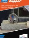 Norton Clipper 105 mm Diamond Blade_cover
