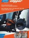 Norton Clipper Pro 4x4 explorer blade_cover