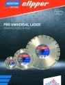 Pro Universal Laser