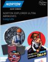 Norton Explorer Ultra Abrasives brochure