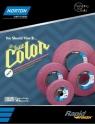 Norton Rapid Finish General Purpose Convolute Wheels Brochure