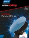 Norton lanserar nu en serie produkter, Mesh Power, som är tillverkade av slipnät.