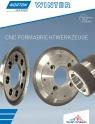 CNC Formabrichtwerkzeuge