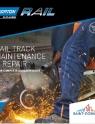 Rail brochure image