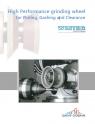 Super Abrasive Polyimide Bond Series Brochure