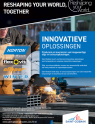 Innovatieve oplossingen - Reshaping Your World