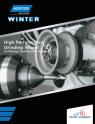 Super Abrasive Polyimide Bond Series Brochure (TH)