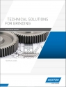 Technical Solutions for Grinding in the Gear Market