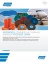 Norton Aerospace Product Guide Brochure - 8576